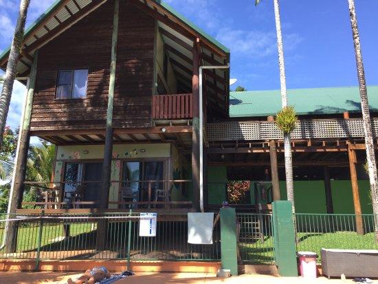 Jackaroo Treehouse Mission Beach: photo3.jpg