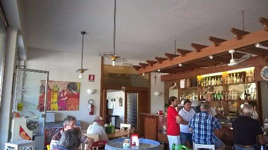 San Daniele del Friuli, Itália: Sala