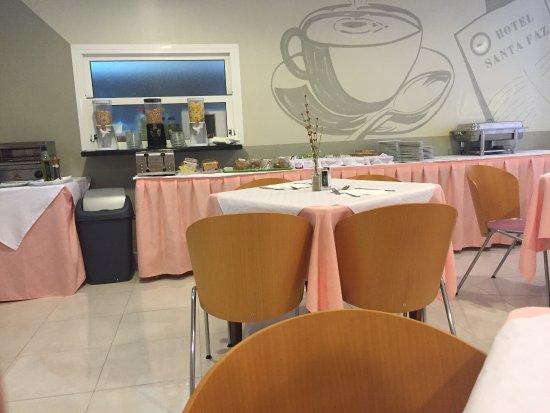 Hotel La Santa Faz: photo0.jpg