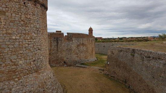 Salses-Le-Château, France : Forteresse de Salses