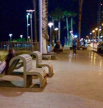 Last Minute Hotels in Bat Yam