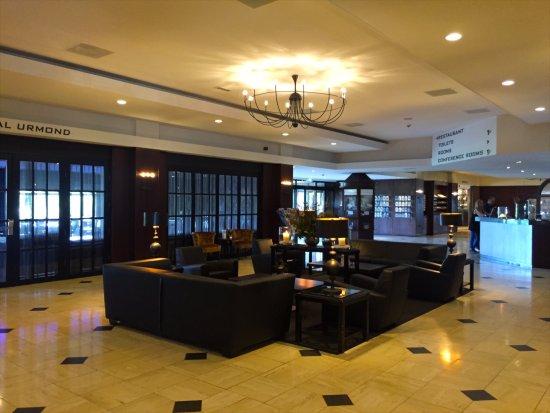 Van der Valk Hotel Stein-Urmond : Lobby
