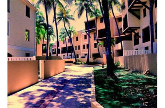 Park Royal Puerto Rico at Club Cala: Exterior