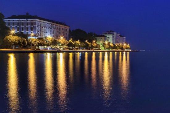 Zadar Land City Gates