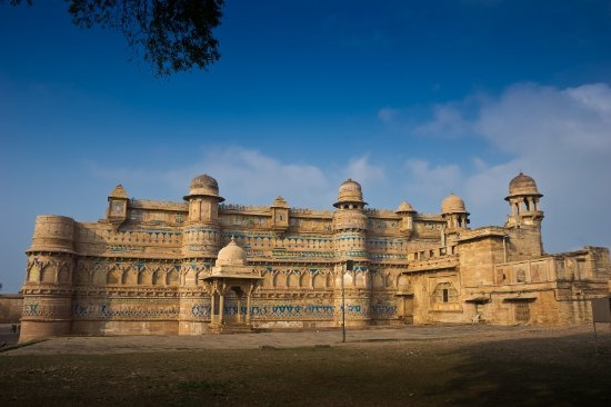 Last Minute Hotels in Gwalior