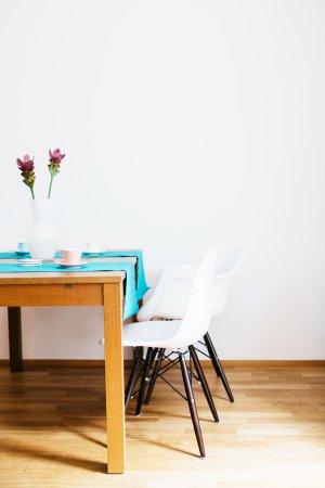 Home Sweet Apartments Livingroom