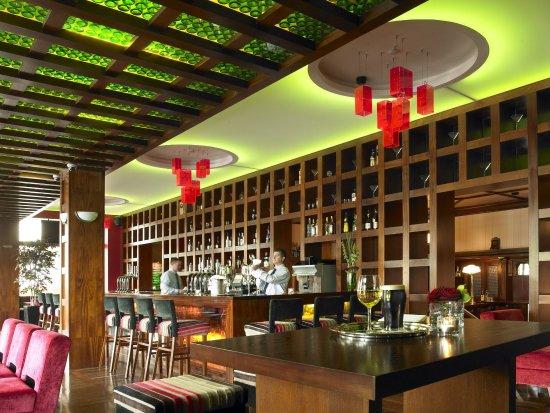 Maritime Hotel : Bar