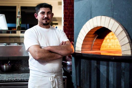 Recetto, إيطاليا: Pizzeria