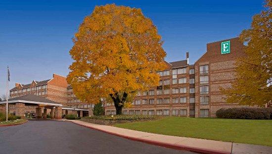 Wayne, PA: hotel exterior