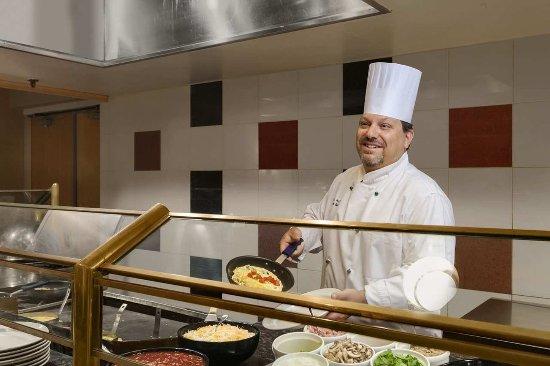 Wayne, PA: Breakfast Chef