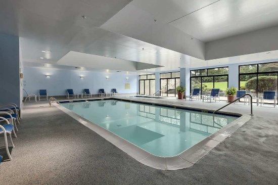 Wayne, Pensilvanya: Indoor Pool
