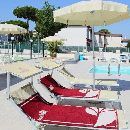 Family Hotel Marina Beach : #Family Hotel K2 & Spiaggia Marina Beach #Lido Adriano