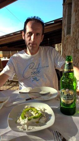 Vamos, Griechenland: un mito