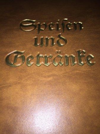 Braunfels, ألمانيا: Brauhaus Obermuhle
