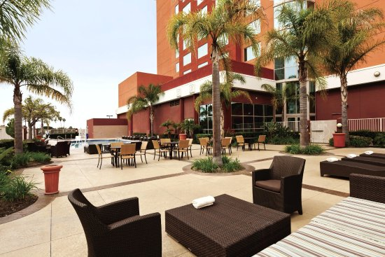 Embassy Suites By Hilton Anaheim South Updated 2017 Prices Hotel Reviews Garden Grove