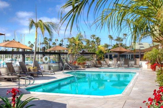 Photo of Bay Club Hotel & Marina San Diego