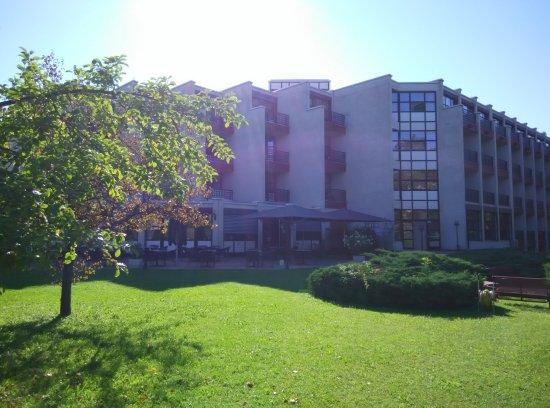Parkhotel Brunauer Photo
