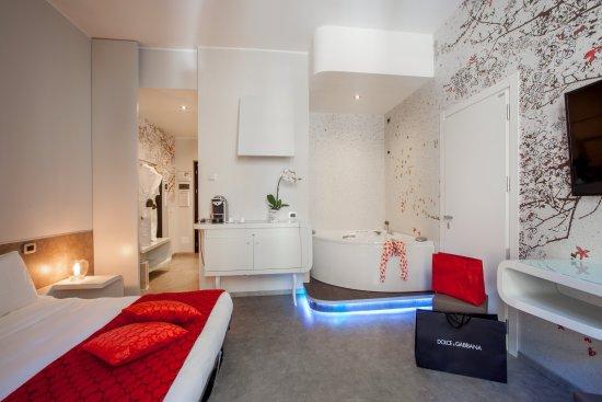Executive con bagno turco foto di montenapoleone suites milano