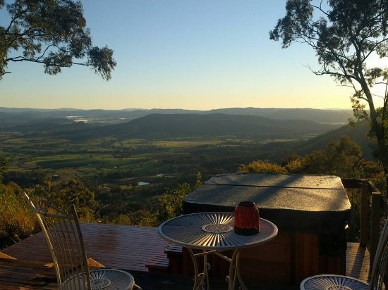 Vacy, Australia: Pretty