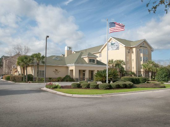 Homewood Suites by Hilton Pensacola Airport (Cordova Mall Area)