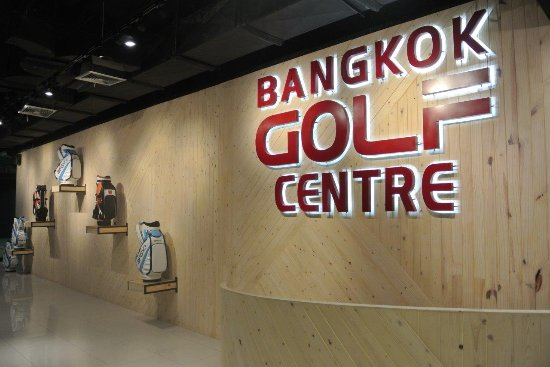 Bangkok Golf Centre