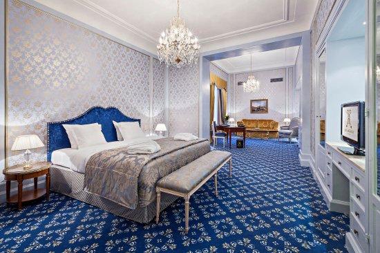 Hotel Metropole : Metropole Hotel Brussels Room