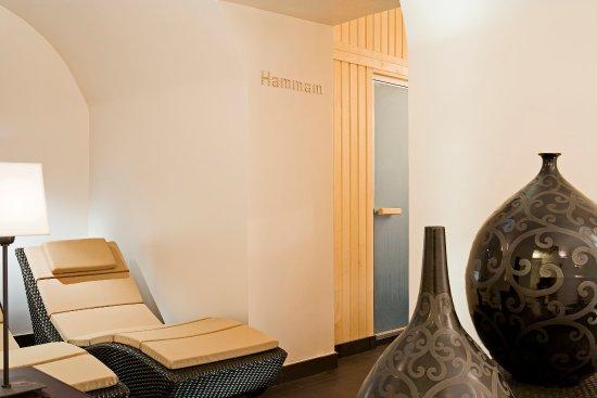 Hotel Keppler: Spa - Hammam