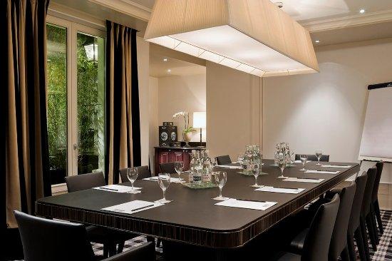 Hotel Keppler: Meeting Room