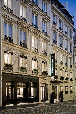 Hotel Keppler: Exterior View