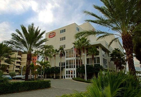 Residence Inn St. Petersburg Treasure Island