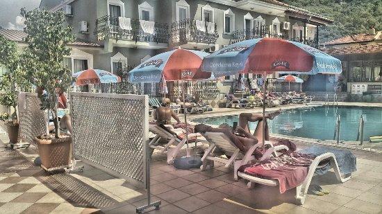Taner Hotel: Taner Otel