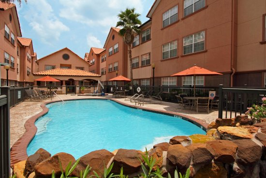 Homewood Suites by Hilton Houston - Woodlands : Outdoor Pool