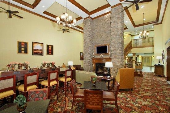 The Woodlands, Teksas: Dining Area