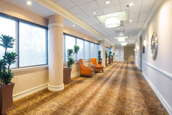 Milpitas, CA: Champagne Ballroom Pre-function Area