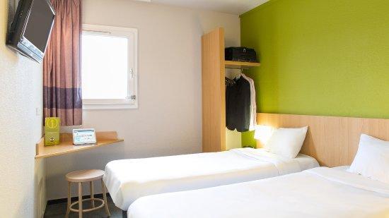 B b hotel narbonne 2 narbonne frankrijk foto 39 s - V and b narbonne ...