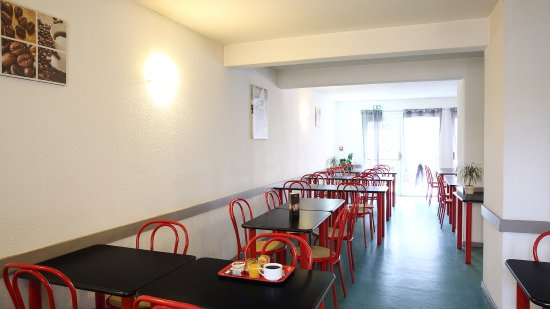B b hotel narbonne 2 reviews price comparison france for Hotels narbonne