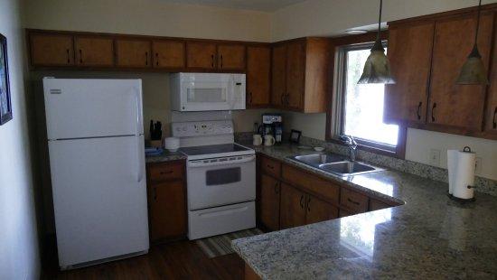 Salem, SC: Küche