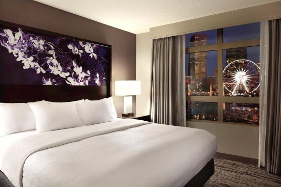 Embassy Suites by Hilton Atlanta - at Centennial Olympic Park