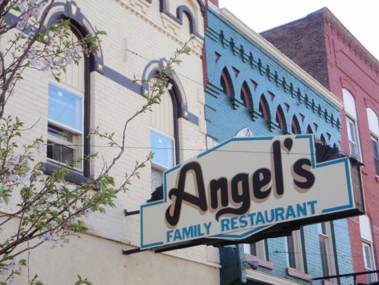 Angel's Family Restaurant: Updating more Angels Restaurant photos!!