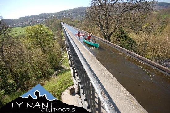 Ty Nant Outdoors