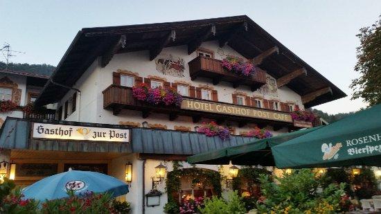 Photo of Hotel Hambergers Posthotel Reit im Winkl