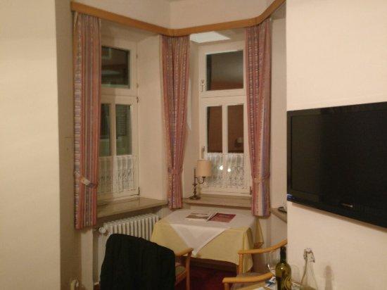 Hotel Villa Rein: IMG_20160914_201455_large.jpg