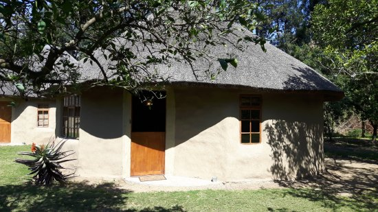 Addo, África do Sul: Larger Hut