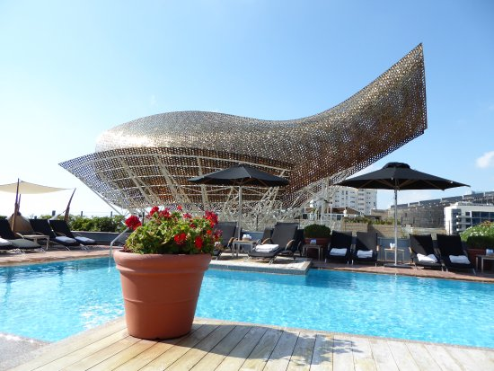 Hotel Arts Barcelona Resmi