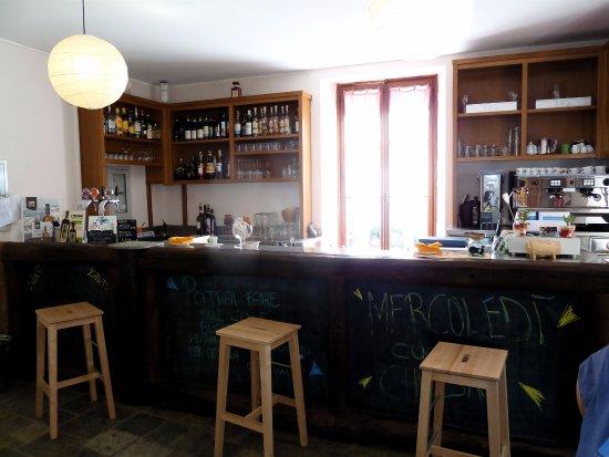 Mollia, Italy: Banco bar