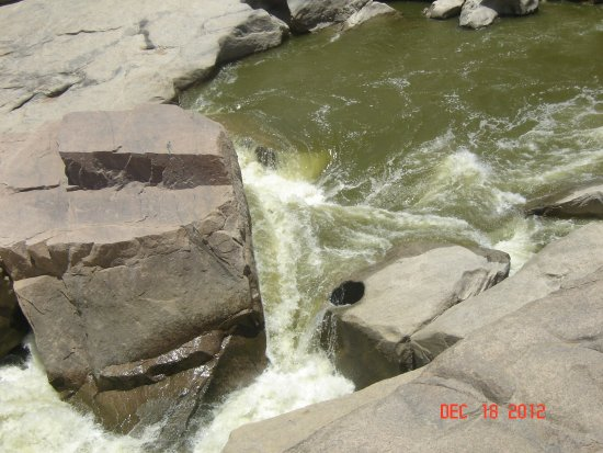 Augrabies Falls National Park Picture