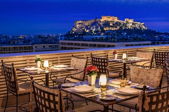 Tudor hall athens syntagma restaurant reviews phone for Designhotel athen