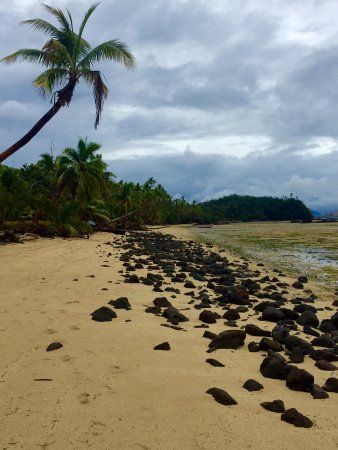 Tavewa Island, Fiji: photo2.jpg
