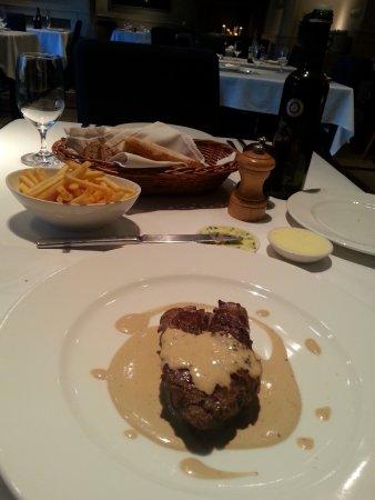 Restaurant Dyspensa : just great dish