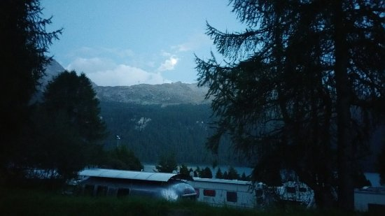 Silvaplana, سويسرا: 20160913_200130_large.jpg